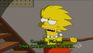 The Simpsons - The Greatest Story Ever Holed 4