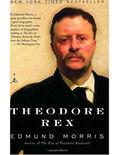 Theodore Rex 2