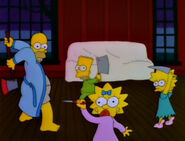 Treehouse of Horror I