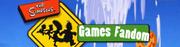 Симпсоны Игры