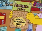 Fantastic Floor