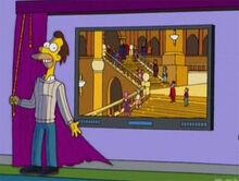 Lenny nova TV plasma