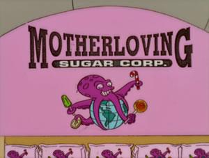 MotherLoving
