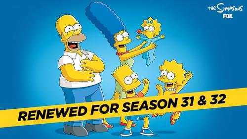 Sezon 31 i 32