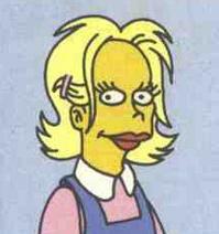 Tori-Mae Simpson