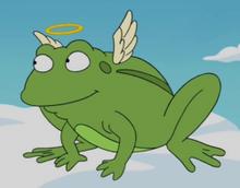 250px-George (frog)