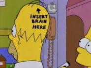 Deep Space Homer 13