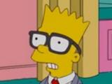 Filho mais novo de Bart