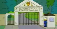 Rommelwood