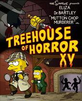 Simpson Horror Show XV