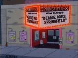 Springfield-X