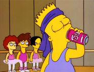 Homer vs. Patty and Selma 2