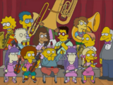 Springfield Elementary School Band