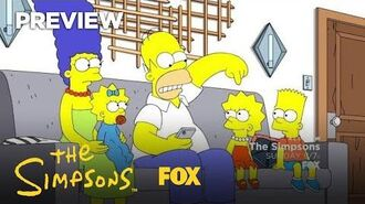 Preview Before Kids & After Kids Season 29 Ep. 13 THE SIMPSONS