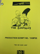 Yabf22 script