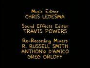 Lemon of Troy Credits 42