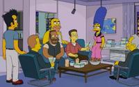 Marge po przemianie