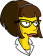 Tapped Out Candace Icon