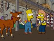 The Simpsons - Apocalypse Cow 11