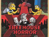 A Casa dos Horrores XX