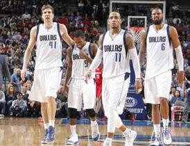 Dallas Mavericks 02
