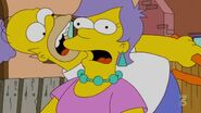 Homer Scissorhands 19