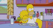 Homer i Lisa 01