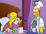 Homer Simpson/Gallery
