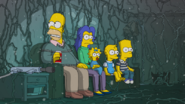 Treehouse of Horror XXX Promo Image 4