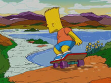 Bart skate utah salt lake