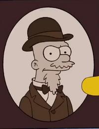 Hugo Simpson I