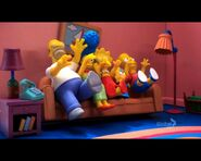 Robot Chicken Couch Gag (063)