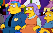 The Wiggum Family