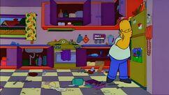 Homer au foyer