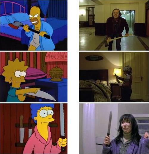 Simpsons-shining 2
