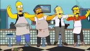 Simpsons Coming In January