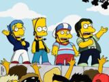 Bart et son boys band