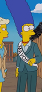 Marge Mayor Outfit