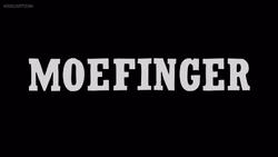 Moefinger