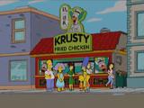 Krusty Fried Chicken