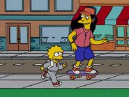 Skateboardin