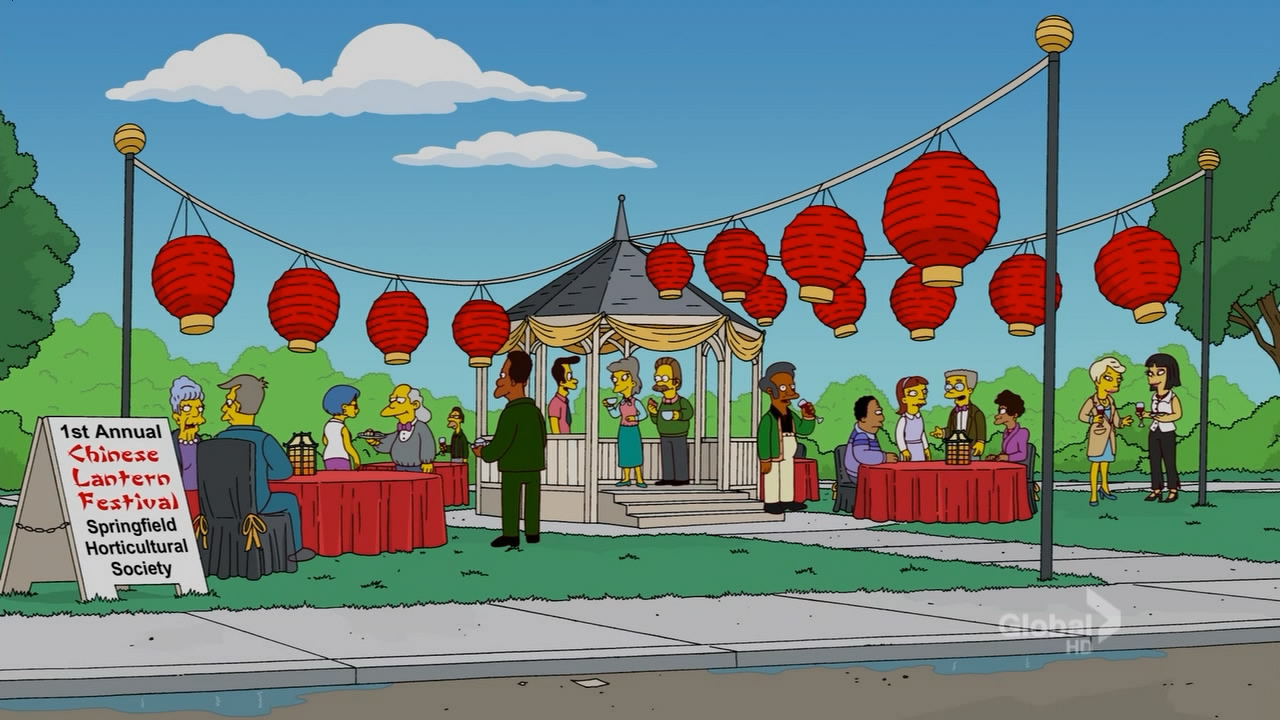 springfield horticultural society simpsons wiki fandom