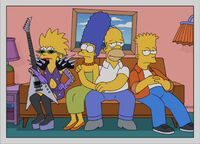 The Simpsons 21