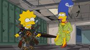 Treehouse of Horror XXVII Promo 1