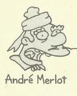 André Merlot