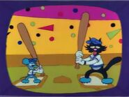 Itchy & Scratchy & Marge 44