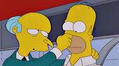 La Dignité d'Homer