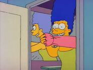 Mr. Lisa Goes to Washington 55