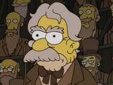 """Old Tut"" Simpson"