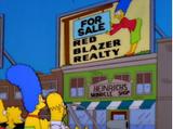 Empregos de Marge Simpson